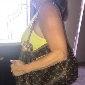 Louis Vuitton Bags - Louis Vuitton Galleria PM